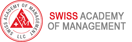 SWISS ACADEMY OF MANAGEMENT